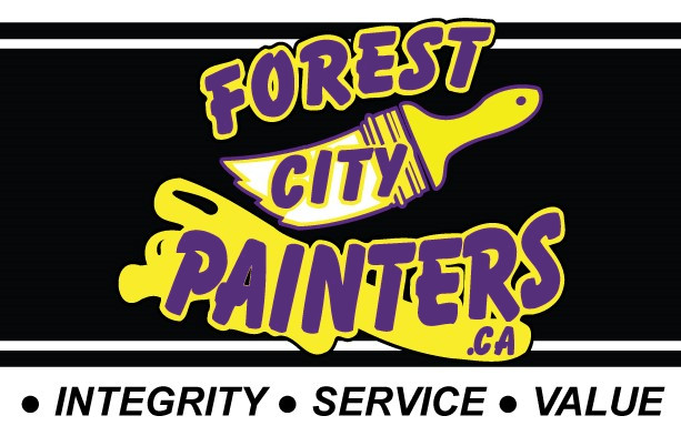 Forest City Painters logo